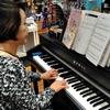 【店長ブログ Vol.11】年末に電子ピアノをご購入いただいたお客様のその後♪