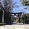 根津の建築 2 根津神社