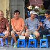 ベトナム生ビールの量り売りについて語りたい