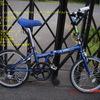 折りたたみ自転車Amour 1.2タイヤ採用で車重11kg台へ