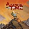 adventure time 短編アニメ