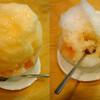 弘法屋のかき氷