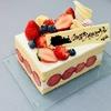 100日ケーキの作り方
