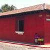 スペイン語学校ATABALとホームステイ候補先 見学