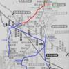 西三河の鉄道のうつりかわり6回め=三河鉄道の延伸