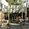 池袋御嶽神社(豊島区/池袋)の御朱印と見どころ