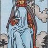 タロットカード:小アルカナ ソードのキング