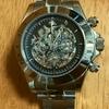 オヤジの通販 時計買いました!