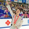 2015.11.28 - NHK杯 Day 3 FS - 新世界纪录 part 2