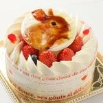 思い出をケーキにプリント!プリントケーキの作り方とお店の選び方