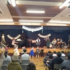 クリスマスコンサートの開催