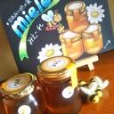 魅惑の日本みつばちの蜂蜜と日々