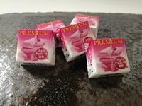 セブン限定「チロルチョコ」ルビーチョコレートはお値段以上の満足度!高いけど旨い!