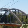 25日、霊山松川線逢隈橋開通式