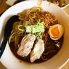 沖縄のつけ麺有名店「ジンベエ」の冷やしカレーまぜそばを食べてきた