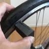 三連休、自転車掃除 【ロードバイク】
