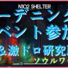 【soulworker ソウルワーカー】#27 ガーデニングイベントに参加!合間にメイズ!【ぽてと仮面/なんちゃってVtuber】