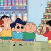 クレヨンしんちゃん 第1009話 雑感 再放送をわざわざ今のしんのすけでやるの凄い労力だな。