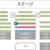 2017/08/02 AKB48 「サムネイル」公演  柏木由紀 生誕祭