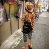 オキラク流酒場巡りファッション!⑤