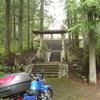前組の八幡神社