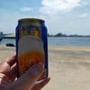 海に行ってきました