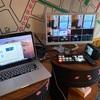 WEB配信機器と光回線の誤算