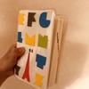 映画をどうやって記録しているかと、自作のほぼ日手帳カバーについて