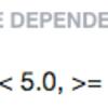 Rails 5.1, Ruby 2.4にアップデートしました