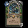 【ハースストーン】凍てつく玉座の騎士団の新カード評価#1