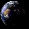 Blender 314日目。「地球のモデリング」その5。