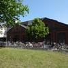 No.103⌒★人口の多すぎる街の普段は落ち着ける煉瓦造図書館【東京都北区】