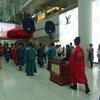 アシアナ航空ビジネスクラス搭乗記 仁川から関空へ
