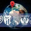 Capital del fútbol