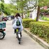 「まちのり」は金沢市内の観光や移動に便利な公共レンタサイクル
