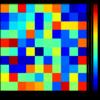matplotlibでヒートマップを高速描画する簡単な方法
