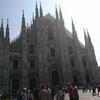 【旅行記】[アジア・欧州周遊㊷]ミラノ弾丸観光
