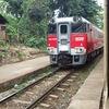 【海外旅行系】 空港を出たら、いきなりヤンゴン環状線という選択肢 (ミャンマー)