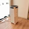 【花粉の季節】バルミューダの空気清浄機は美しく高機能です。