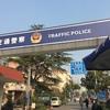 上海での中国運転免許の書き換え方法 - 2017年3月