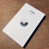 Appleの新しいおもちゃ『AirTag』が届いた