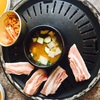 韓国の焼肉🍖🍖