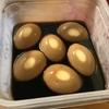 超簡単!美味しい煮卵を初めて作ってみた!【作り置きレシピ】