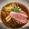 拉麺 ぶらい 熟成黒醤油