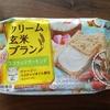 アサヒ バランスアップ クリーム玄米ブラン ココナッツアーモンド