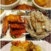 コスパ最高のリッチな食べ放題!@ロイヤルインディアンダイニング(六本木一丁目)