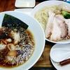 らぁめん夢 @東神奈川 味変が斬新な特製つけ麺