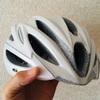 届いた!ロードバイク用ヘルメット「Kabuto REGAS-2」