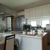 キッチン全体はこんな感じ