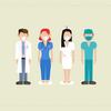 診療看護師(NP)と特定看護師